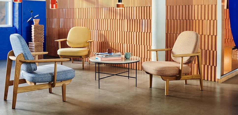 Admirable Fritz Hansen Danish Design Caraccident5 Cool Chair Designs And Ideas Caraccident5Info