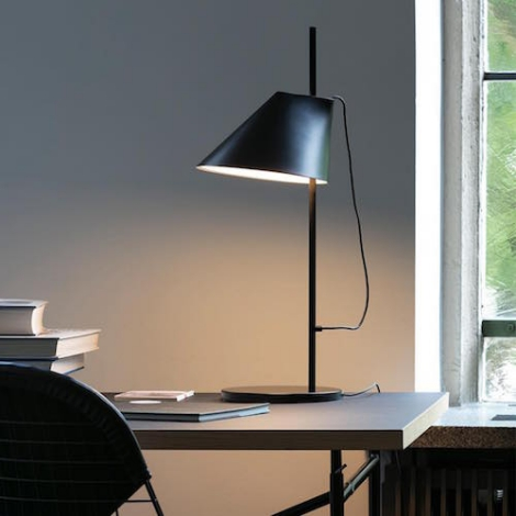 Louis Poulsen Yuh Collection Wall Table And Floor