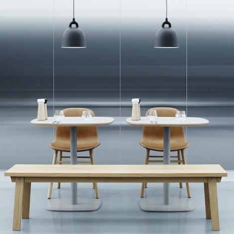 Normann Copenhagen Bell Lamp Design Rikke Hagen