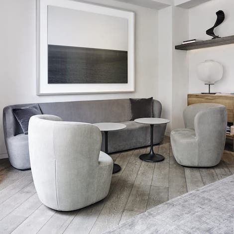 Gubi Stay Sofas Amp Lounge Chairs Design Space Copenhagen