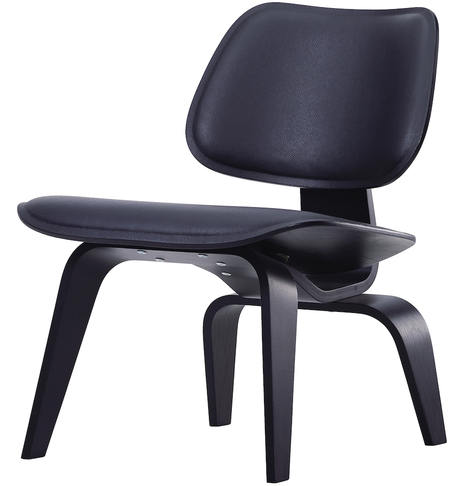 Vitra Lcw Eames Lounge Chair Plywood Group Design
