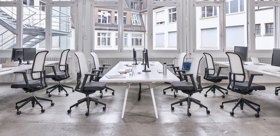 Scandinavian design - B to B - CONTRACT