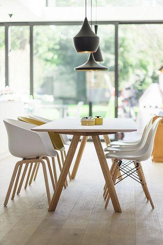 mobilier design scandinave