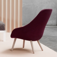 Hay Chaise About A Chair Design Hee Welling