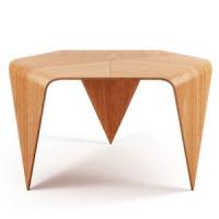 tables basses design scandinave. Black Bedroom Furniture Sets. Home Design Ideas