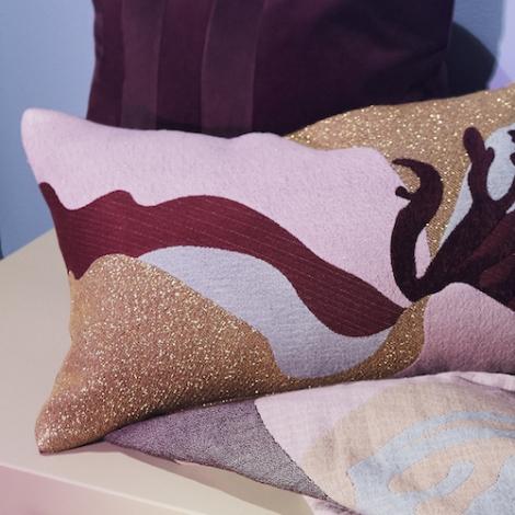 Aytm Cushions Rug And Throw Design Signe Kejbo