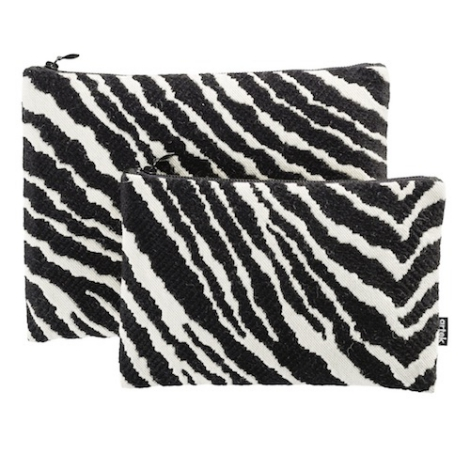 Artek Zebra Pattern Collection