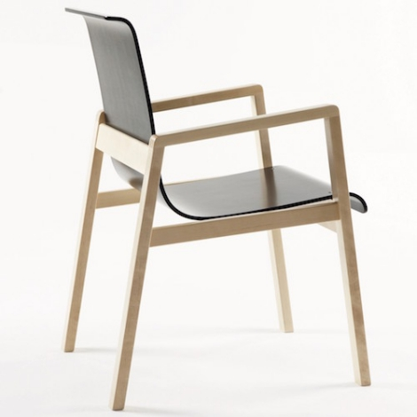 artek fauteuil 403 hallway design alvar aalto. Black Bedroom Furniture Sets. Home Design Ideas