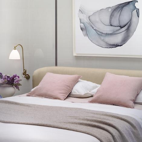 Gubi Stay Bed Design Space Copenhagen