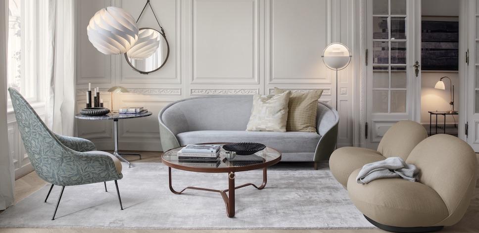 Gubi Revers Sofas Amp Lounge Chair Design Gubi 2018