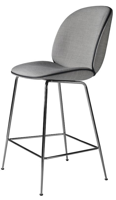 Gubi Beetle Bar Chair Design Gamfratesi