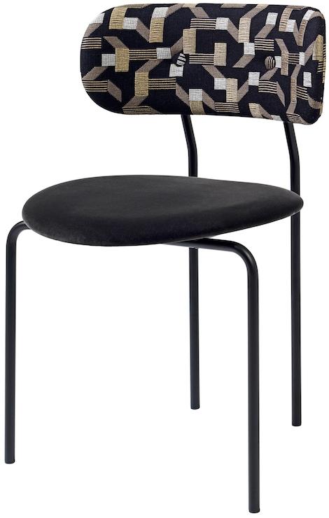 Gubi Coco Chair Design Oeo Studio 2016