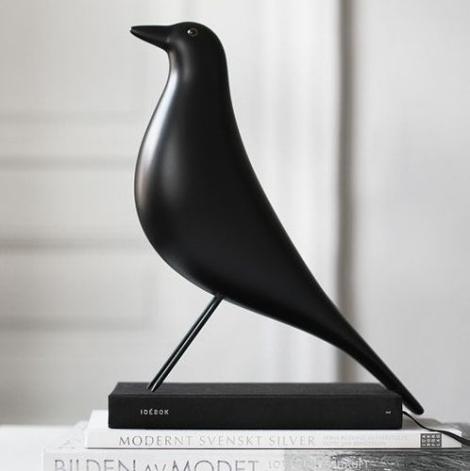 oiseau eames vitra. Black Bedroom Furniture Sets. Home Design Ideas