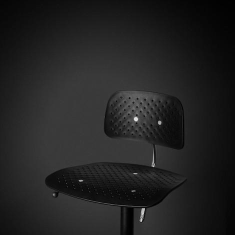 Engelbrechts Keviair Chair Design Jørgen Rasmussen 1958