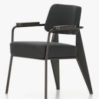 Les chaises design scandinave for Copie fauteuil eames