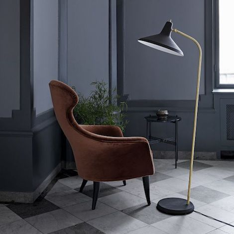 Gubi G 10 Floor Lamp Design Greta Grossman