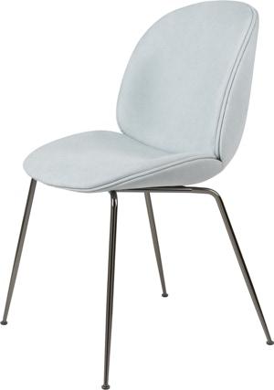 Beetle chair – tube base, fully upholstered – Gubi