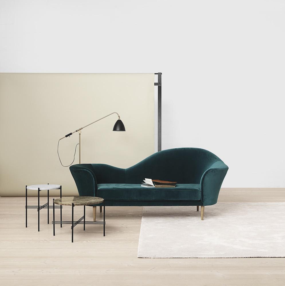 Gubi Ts Table Gamfratesi Design Studio