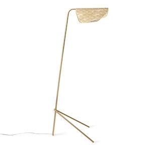 scandinavian design floor lamps. Black Bedroom Furniture Sets. Home Design Ideas