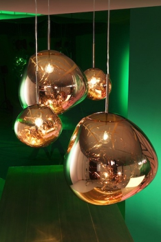 tom dixon melt pendant. Black Bedroom Furniture Sets. Home Design Ideas