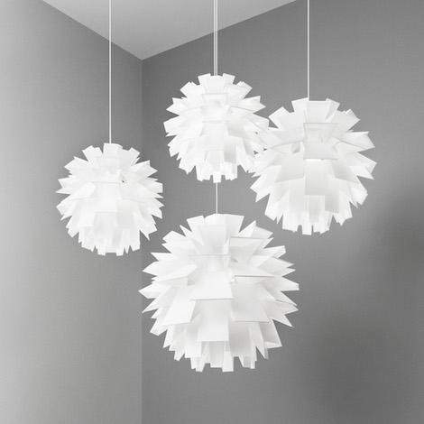 normann copenhagen norm 69 pendant design simon karkov. Black Bedroom Furniture Sets. Home Design Ideas