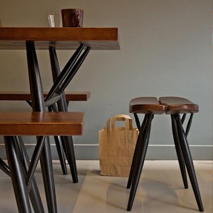 Artek Pirkka Furniture Design Ilmari Tapiovaara