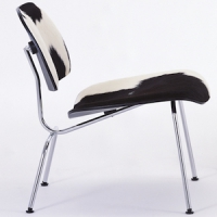 Fauteuils design scandinave for Fauteuil eames copie