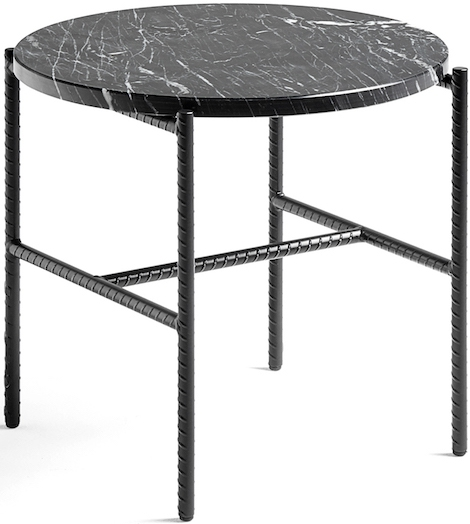 Hay Rebar Side Tables Tray Tables Consoles Design