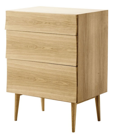 muuto reflect drawers small sideboard big sideboard. Black Bedroom Furniture Sets. Home Design Ideas