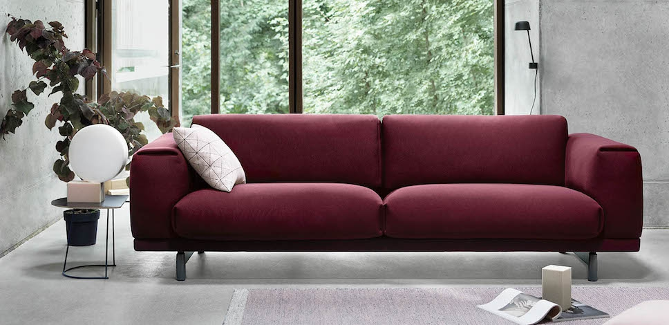 Astounding Muuto Rest Design By Anderssen Voll Interior Design Ideas Inamawefileorg