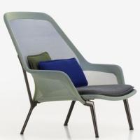 Scandinavian Design Armchairs Lounge Chairs