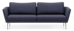 Canap s design scandinave for Copie chaise vitra