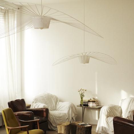 Petite Friture – suspension Vertigo - design Constance Guisset, 2010