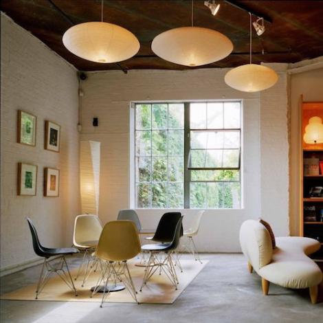 Isamu Noguchi Akari Lamps 15a 21a 26a Design Isamu Noguchi