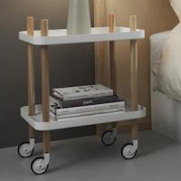 Tables Basses Design Scandinave