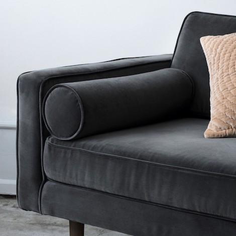 Broste Copenhagen Wind Sofa Armchair Chaise Longue Leg Bench