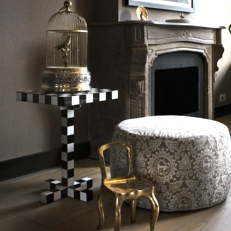 Tremendous Moooi Chess Table Design Front 2009 Gmtry Best Dining Table And Chair Ideas Images Gmtryco