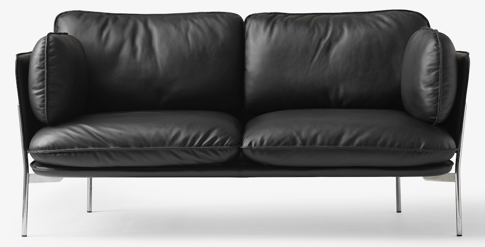 Amp Tradition Cloud Sofas Armchairs And Poufs Luca