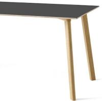 Table Copenhague Deux CPH 210 Longueur 140 200cm