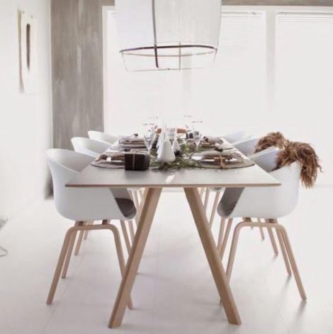 Hay Copenhague Table CPH30