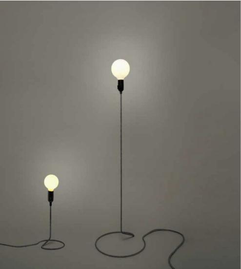 Design House Stockholm Cord Lamp Cord Lamp Mini Design House
