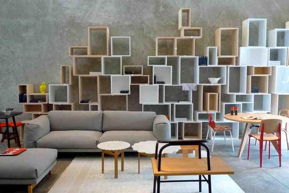 muuto stacked modular storage system design julien de smedt. Black Bedroom Furniture Sets. Home Design Ideas