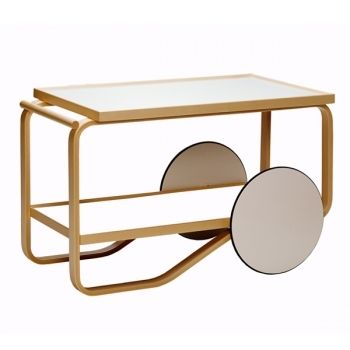 Side And Coffee Tables Scandinavian Design
