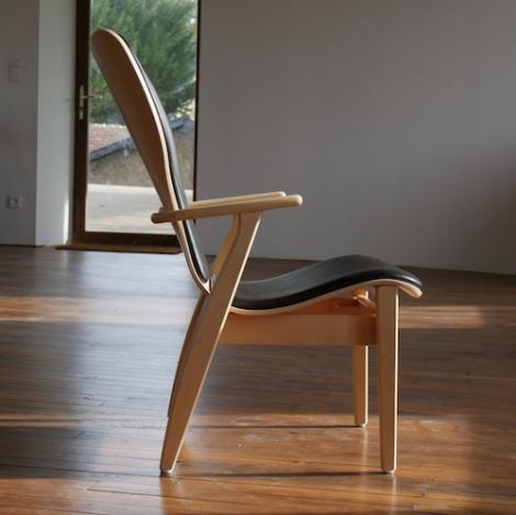 Amazing Artek Domus Lounge Chair Design Ilmari Tapiovaara Ocoug Best Dining Table And Chair Ideas Images Ocougorg