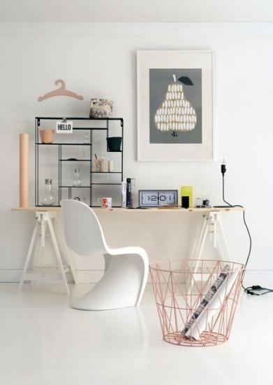 vitra panton panton junior chairs verner panton. Black Bedroom Furniture Sets. Home Design Ideas