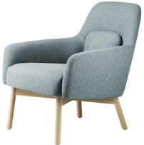 Scandinavian Design Armchairs Amp Lounge Chairs Page 1