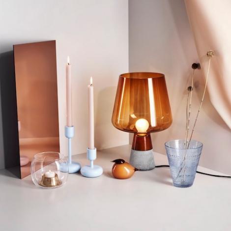 Iittala Leimu Lamp Design Magnus Pettersen 2013
