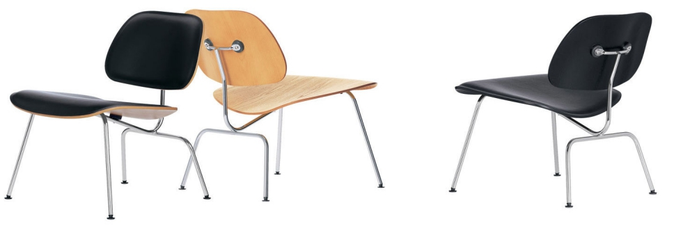 Amazing Vitra Lcm Metal Lounge Chair Eames Charles And Ray Alphanode Cool Chair Designs And Ideas Alphanodeonline