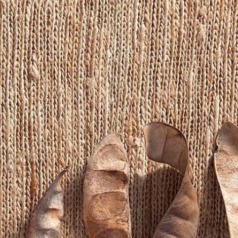 Nanimarquina – Knitted rug – design