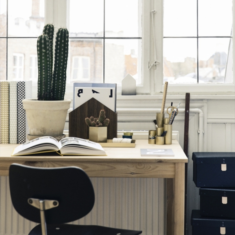 Ferm living accessoires pour le bureau - Accessoires de bureau originaux ...